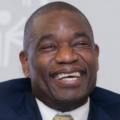 Dikembe Mutombo, Special Olympics Board of Directors and Global Ambassador