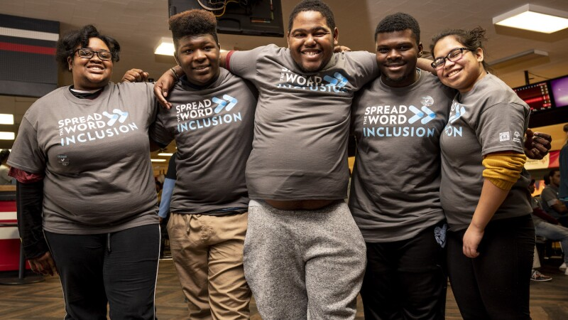 Special Olympics DC Bowling-2019