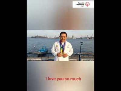 Mahmoud Fawzy - SO Egypt MENA
