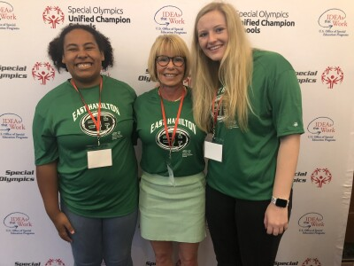 UCS Inclusive Leadership East Hamilton