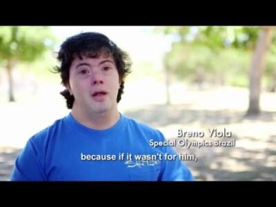 Breno: The Will to Win
