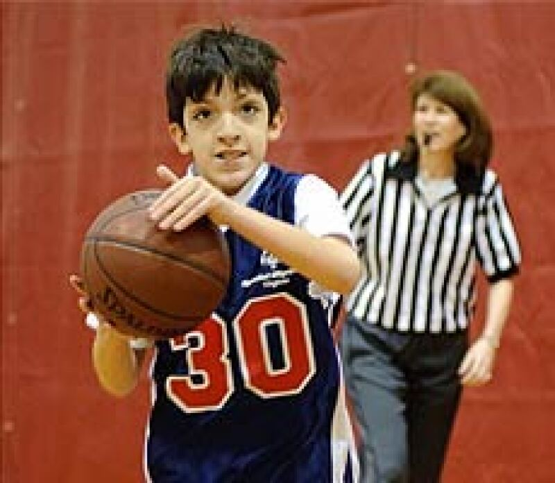 24c572508 Special Olympics combines intense competition at all levels of age and  ability with close attention to