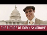 What's Up With Down Syndrome? Meet David Egan