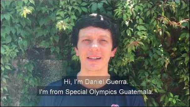 Daniel Guerra - SO Guatemala SOLA