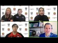 Announcement: The Global Expansion of Special Olympics Unified Champion Schools®