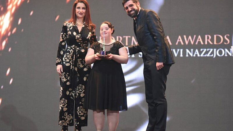 Special Olympics Malta Athletes honoured at Sport Malta Awards03-01-2018.jpg