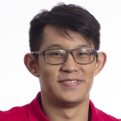 Kurtis Jon Siu, Special Olympics Athlete, Hong Kong and Sargent Shriver International Global Messenger