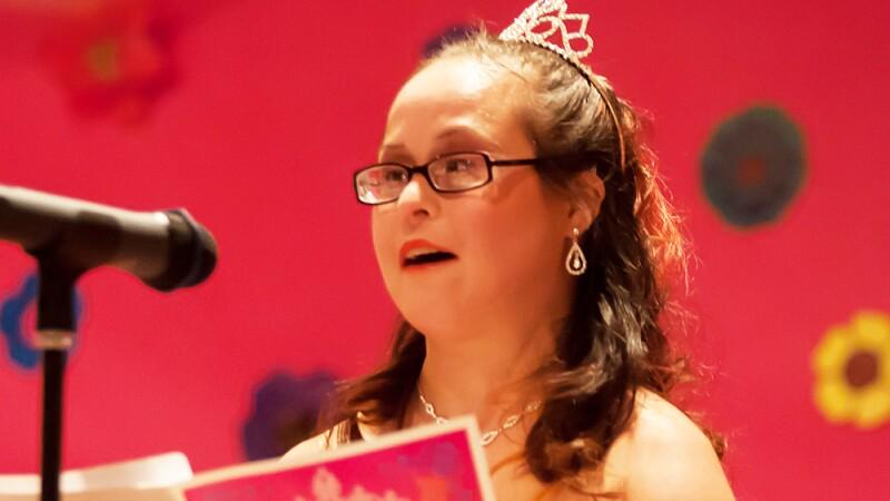 Lani De Mello Miss HCS.
