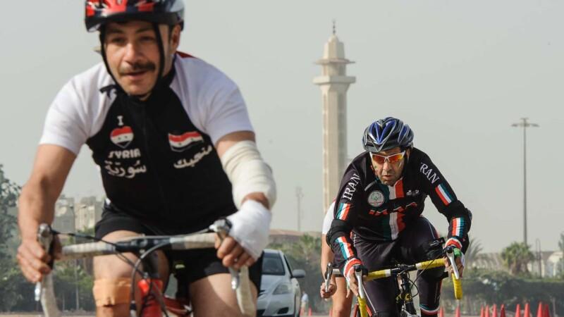 Cycling Lead