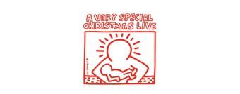 A Very Special Christmas Logo