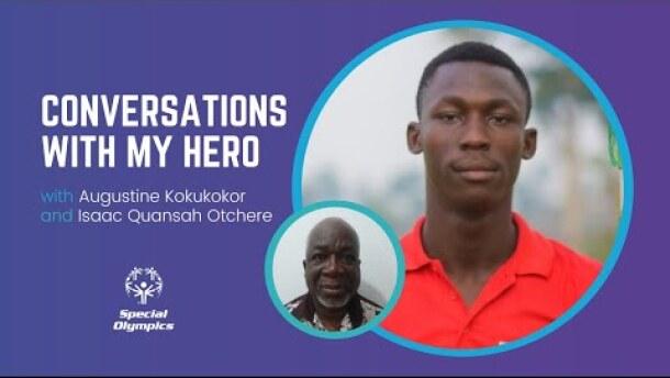 Augustine Kokukokor: Do it Well
