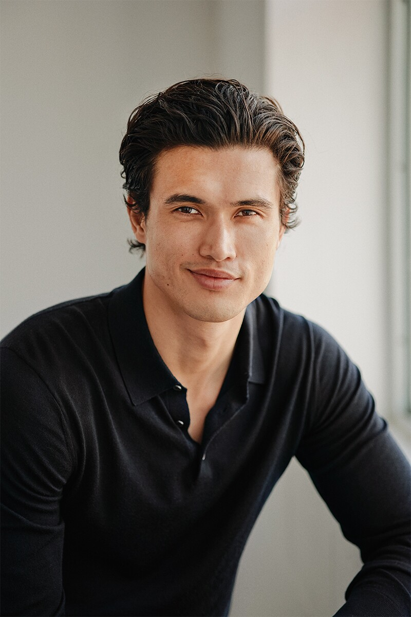 Charles Melton, Actor, Special Olympics Global Ambassador