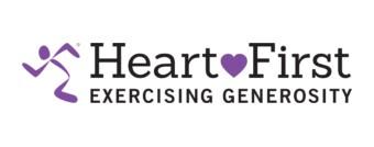 340x134 - Heart First Foundation: Exercising Generosity