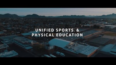 Play Unified - Special Olympics Unified Sports®