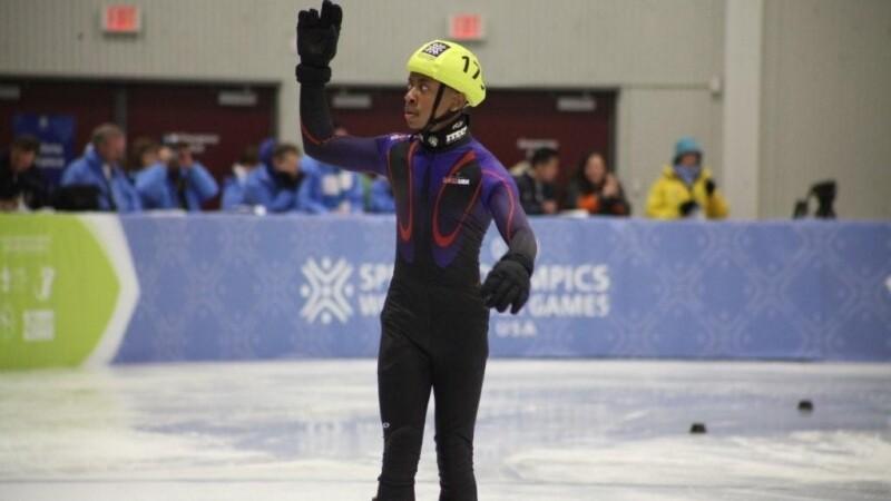 Haikeem World Winter Games.JPG