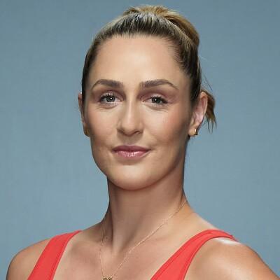 Gaby Dabrowski, Special Olympics Champion Ambassador