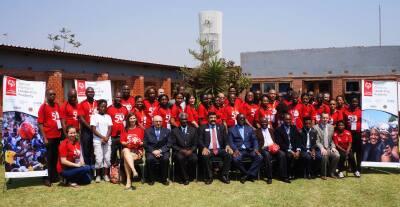 Africa Leadership Academy 2017 in Lusaka, Zambia