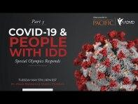 COVID-19 & IDD Presentation