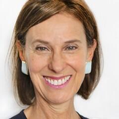 Carolina Picasso, Special Olympics Board of Directors