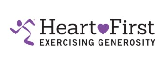 340x134 - Heart First Foundation: Exercising Generosity