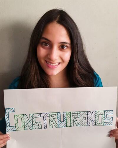 Dra. Camila Quintana, Campeona de la Inclusión y Coordinadora del Programa Comunidades Saludables, Olimpiadas Especiales Chile.