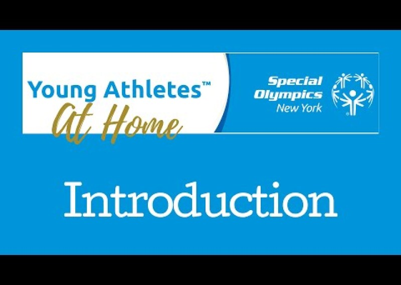 Young Athletes Introduction