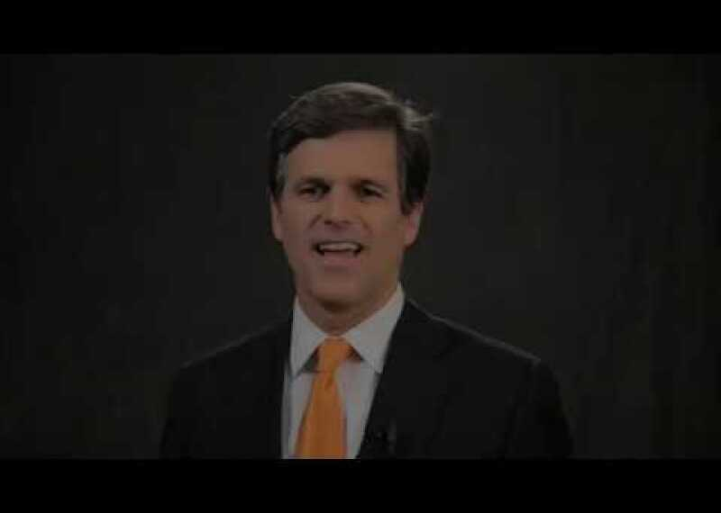 Video from Chairman Tim Shriver