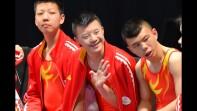 Cheers for Li Xiang