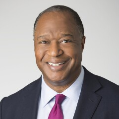 Dale Jones, Special Olympics Board of Directors