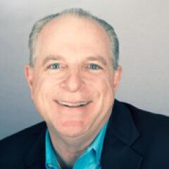 Steve Borrelli, Special Olympics Chief Human Resources Officer