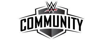 World Wrestling Entertainment Community logo