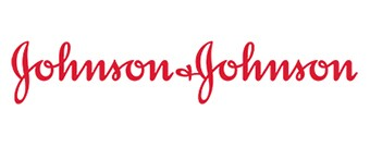Johnson & Johnson Red logo