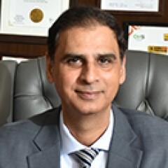 Cdr Kartikay Saini