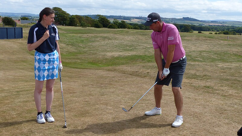 Golfing legend leads clinic for Special Olympics Great Britain athletes.jpg