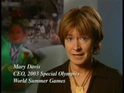 How the 2003 Special Olympics World Games Transformed Ireland