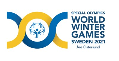 Special Olympics World Winter Games Sweden 2021 logo