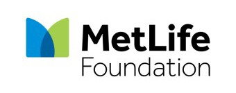 Met Life Foundation logo