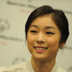 Yuna Kim, Special Olympics Global Ambassador