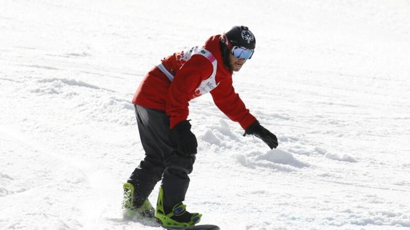 snowboard world winter games austria