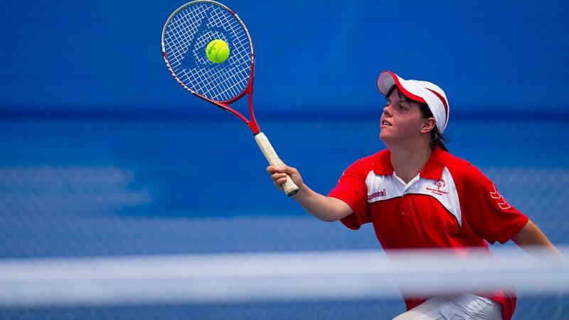 Tennis Lead