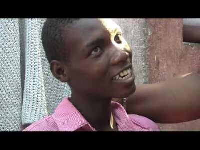 Leo and Gedeon: Hope in Haiti