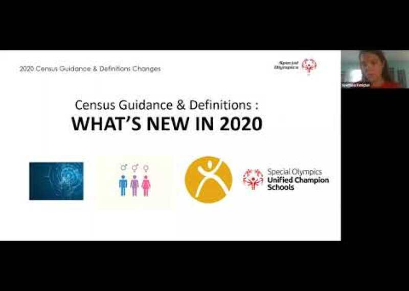 Whats new in 2020 Info Session Recording