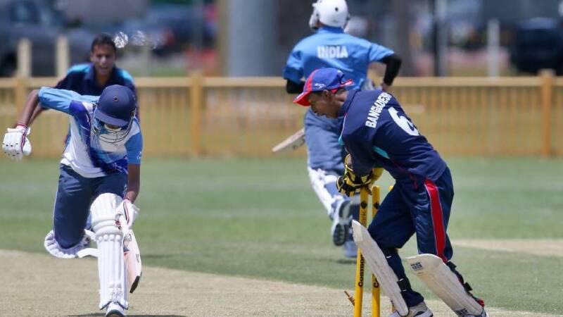 Cricket Lead