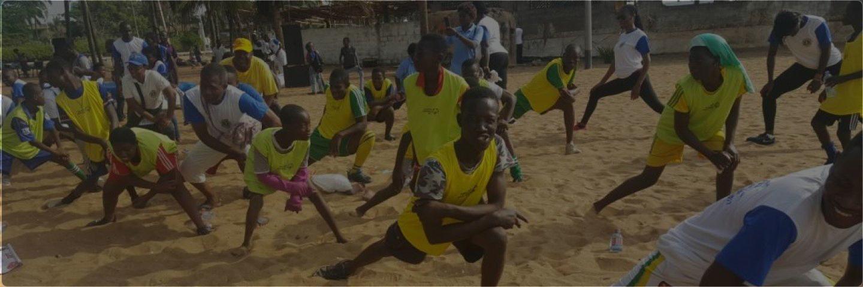 Togo Lead