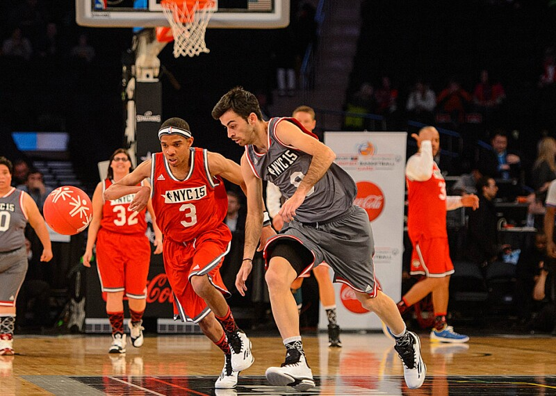 Basketball Lead