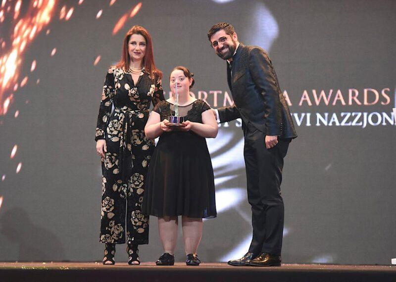 Special Olympics Malta Athletes honoured at Sport Malta Awards03-01-2018.jpg