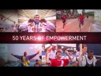Celebrating 50 Years of Inclusion