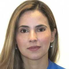 Maria Gabriela Sigala