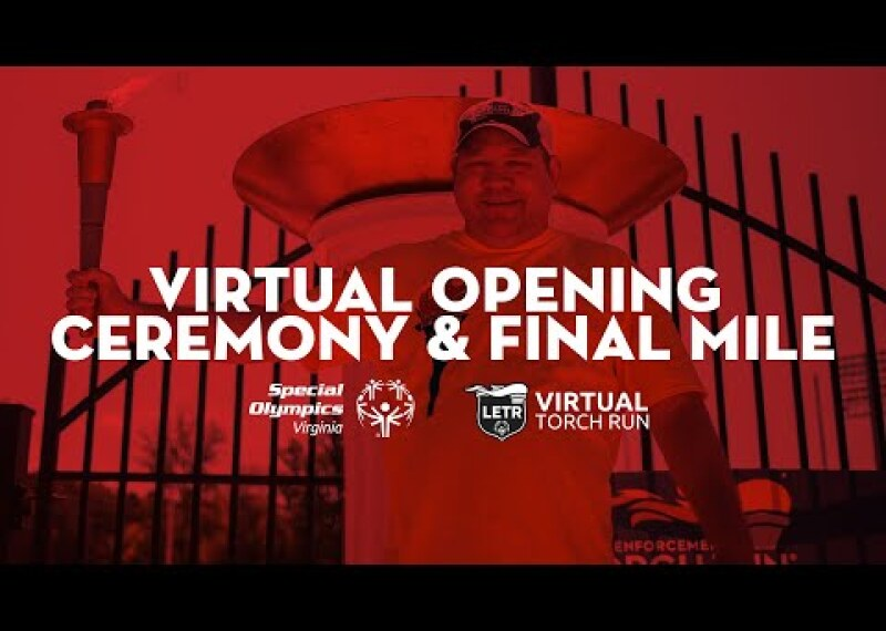 Virtual Opening Ceremony and Final Mile