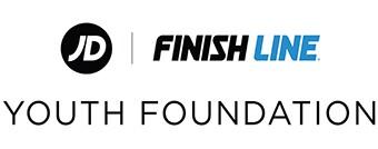JD Finish Line Youth Foundation logo